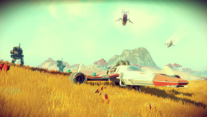 No Man's Sky Free HD Wallpapers
