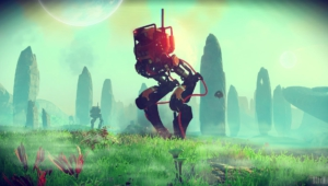 No Man's Sky HD