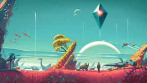 No Man's Sky Pictures