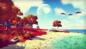 No Man's Sky For Desktop