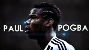 Paul Labile Pogba HD
