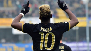 Paul Labile Pogba Images