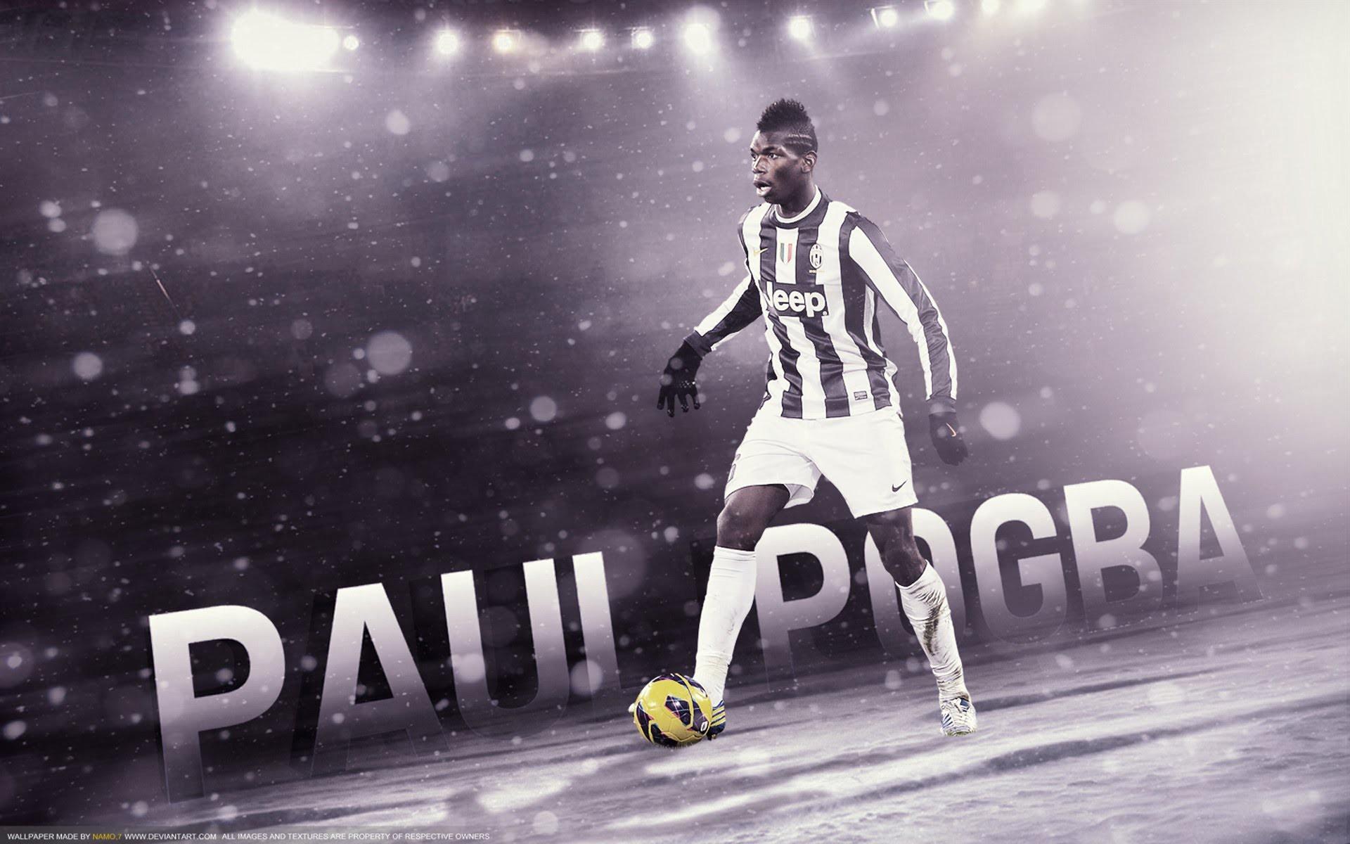 Paul Labile Pogba Photos