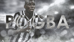 Paul Labile Pogba Wallpapers