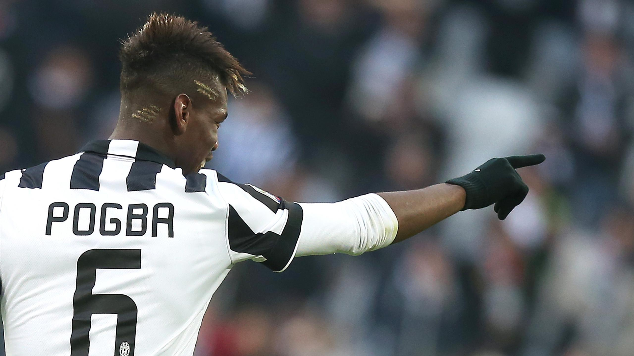 Paul Labile Pogba Wallpapers HD