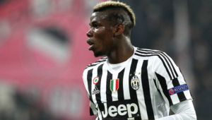 Paul Labile Pogba Widescreen