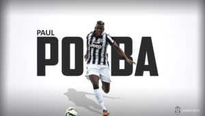 Paul Labile Pogba Full HD