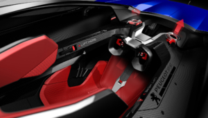 Peugeot L500 R HYbrid For Desktop