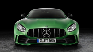 Pictures Of Mercedes AMG GT R