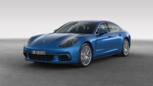 Porsche Panamera 2016 High Definition Wallpapers