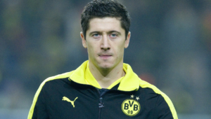 Robert Lewandowski Computer Backgrounds