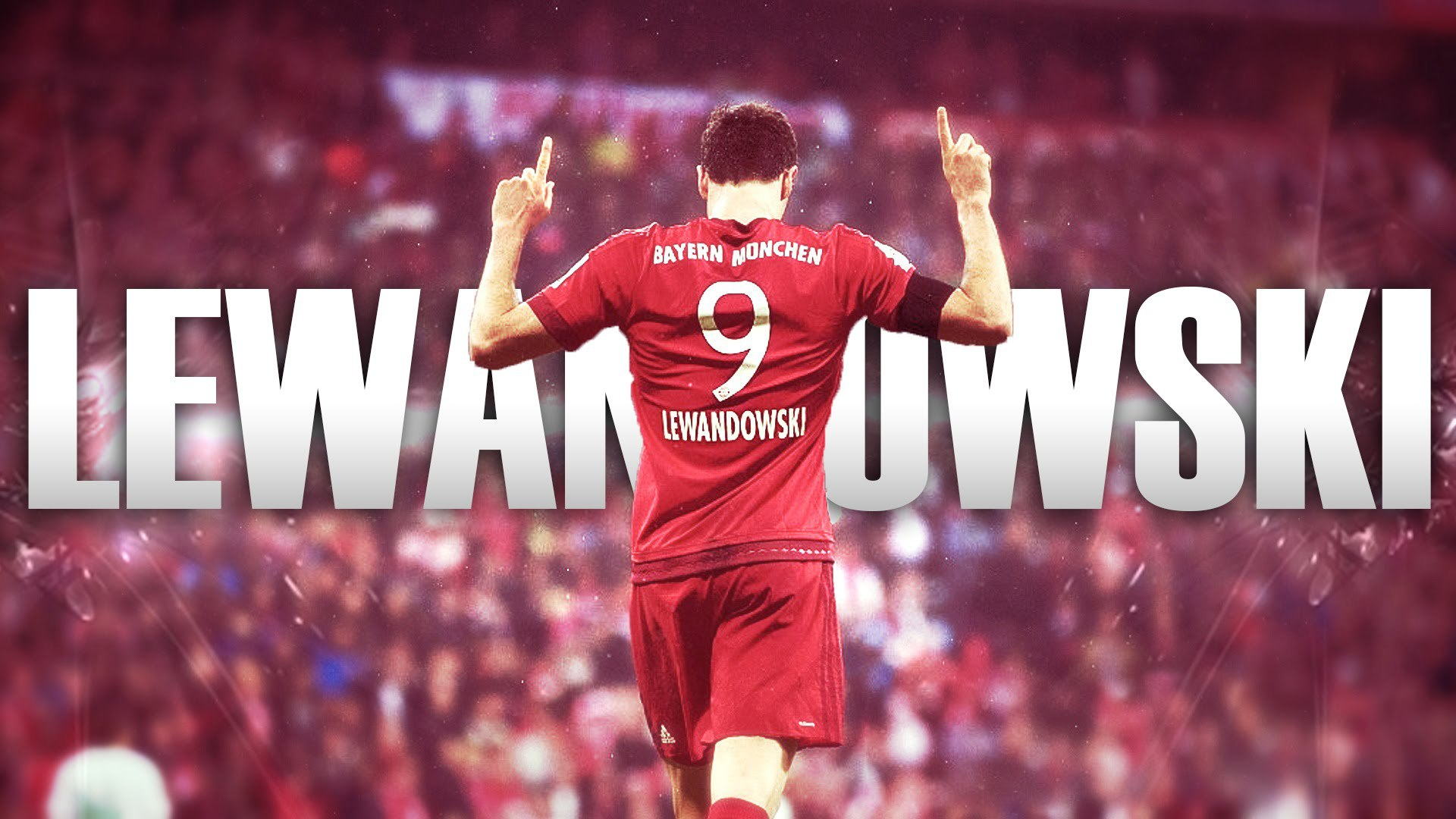 Robert Lewandowski Wallpapers Images Photos Pictures Backgrounds