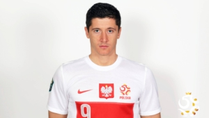 Robert Lewandowski Wallpaper For Computer