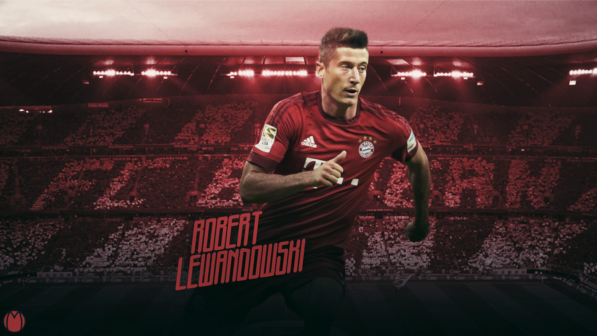 Robert Lewandowski Wallpapers And Backgrounds