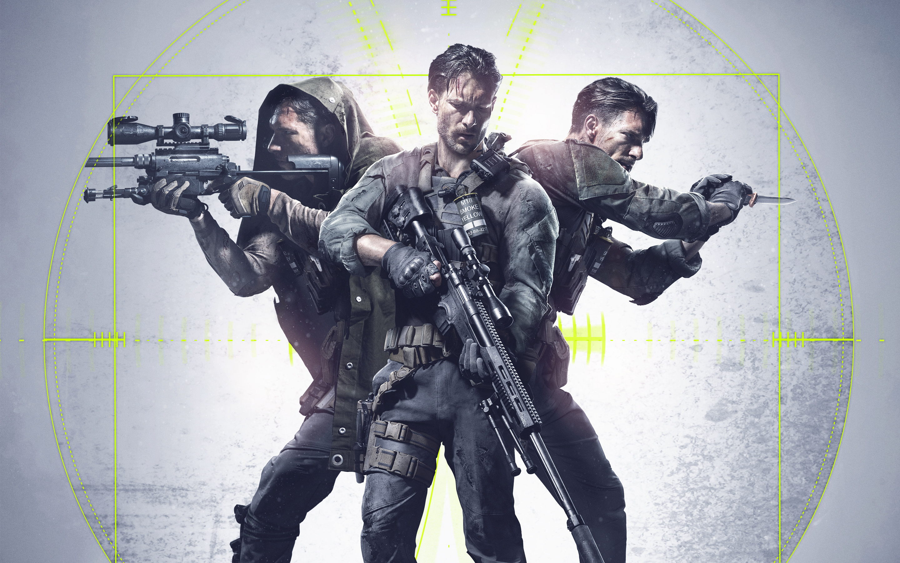 Sniper: Ghost Warrior 3 Wallpapers Images Photos Pictures