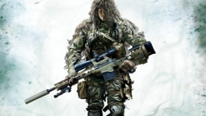 Sniper Ghost Warrior 3 High Quality Wallpapers