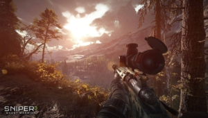 Sniper Ghost Warrior 3 Images
