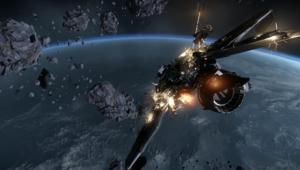Star Citizen Ship Exp