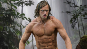The Legend Of Tarzan Widescreen