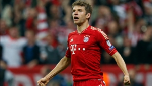 Thomas Muller High Definition Wallpapers