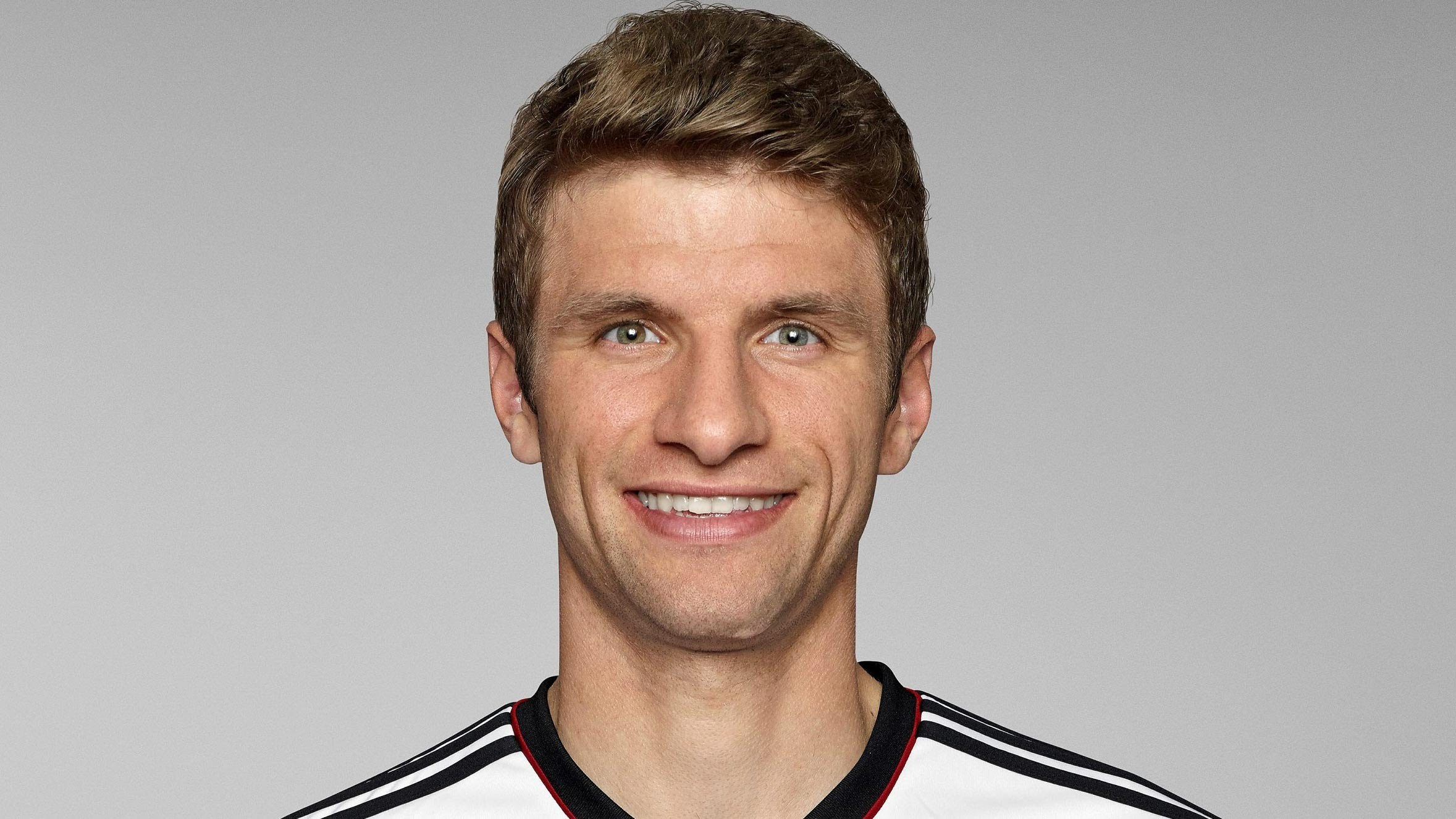 Thomas Muller Wallpapers Images Photos Pictures Backgrounds