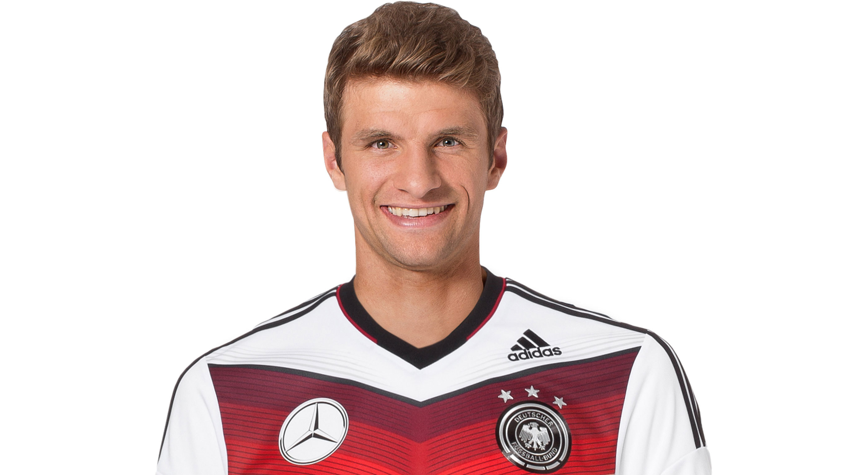 Thomas Muller Wallpapers
