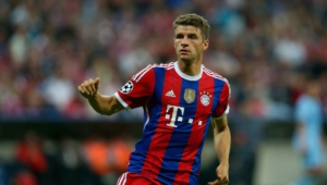 Thomas Muller Widescreen