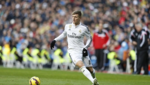 Toni Kroos High Definition Wallpapers