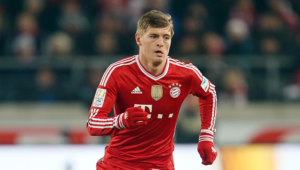 Toni Kroos Sexy Wallpapers