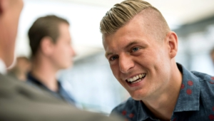 Toni Kroos Wallpapers