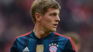 Toni Kroos Wallpapers HD
