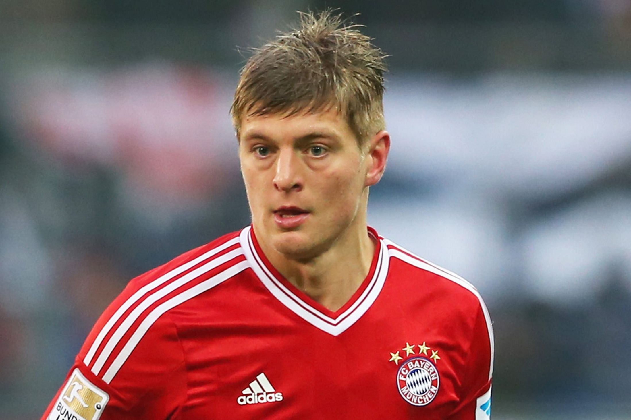 Toni Kroos Widescreen