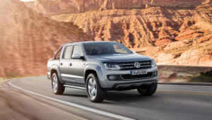 Volkswagen Amarok Wallpapers