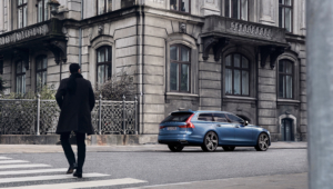 Volvo V90 2017 High Definition Wallpapers