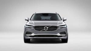 Volvo V90 2017 Pictures