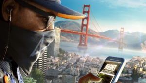 Watch Dogs 2 HD Desktop