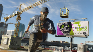 Watch Dogs 2 For Desktop