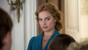 Margot Robbie As Jane Porter Po
