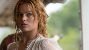 The Legend Of Tarzan Margot Robbie To