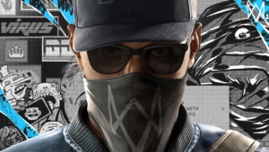 Watch Dogs 2 Marcus Holloway 4k HD
