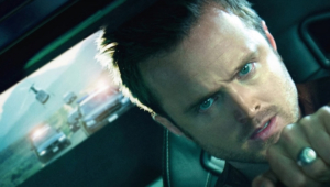 Aaron Paul Photos