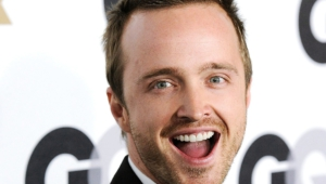 Aaron Paul Wallpapers HQ