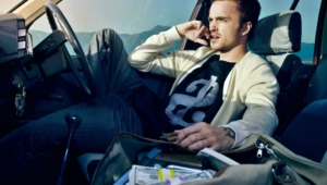 Aaron Paul Widescreen