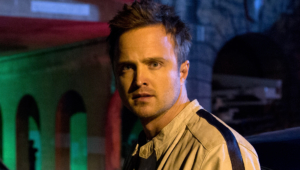 Aaron Paul For Desktop