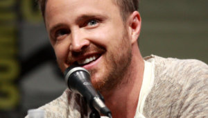 Aaron Paul Iphone Wallpapers