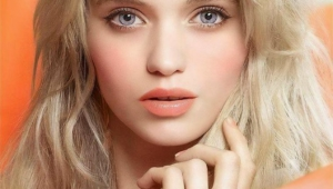 Abbey Lee Iphone Wallpapers