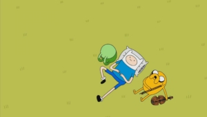 Adventure Time High Quality Wallpapers4