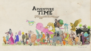 Adventure Time Pictures10