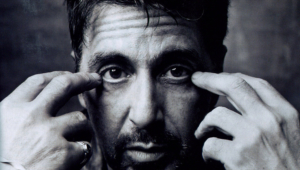 Al Pacino Background