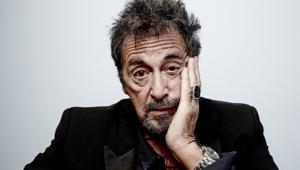 Al Pacino Desktop